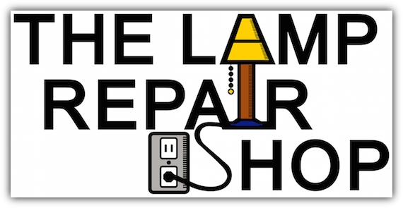 Electrical safety at The Lamp Repair Shop